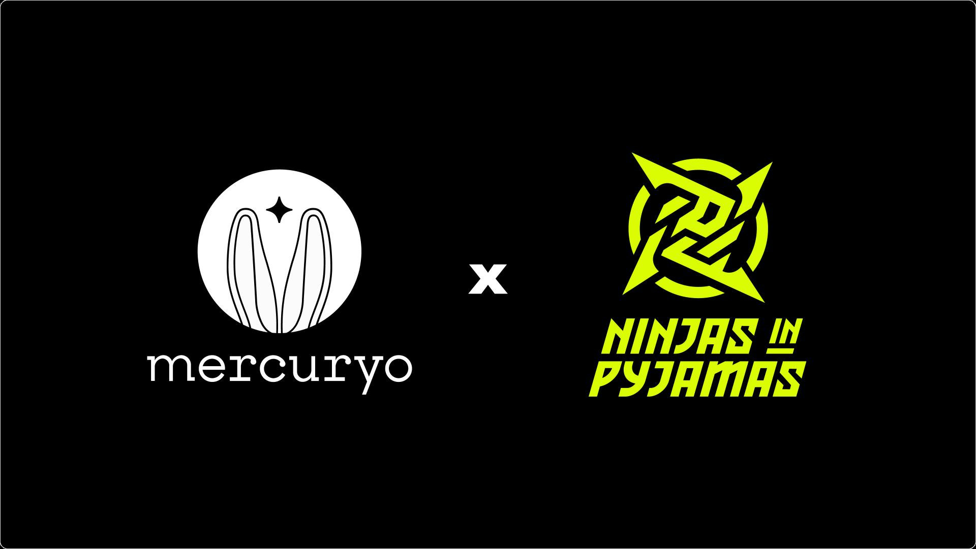 Mercuryo x NIP